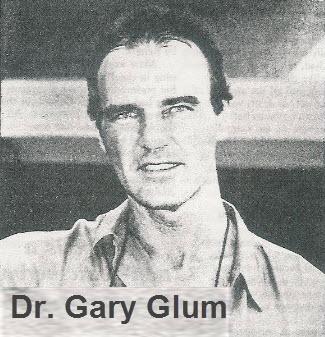 Dr. Gary Glum